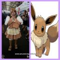 cosplays para cosplayers. cosmakers
